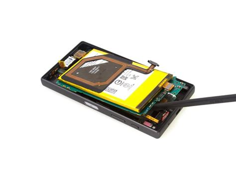Sony Xperia Z5 Compact Battery Replacement - iFixit