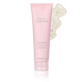 TimeWise® Age Minimize 3D® 4-in-1 Cleanser comb/oily