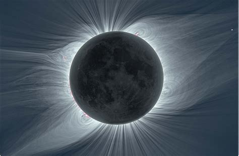 Why Is the Sun's Corona So Hot?   Science