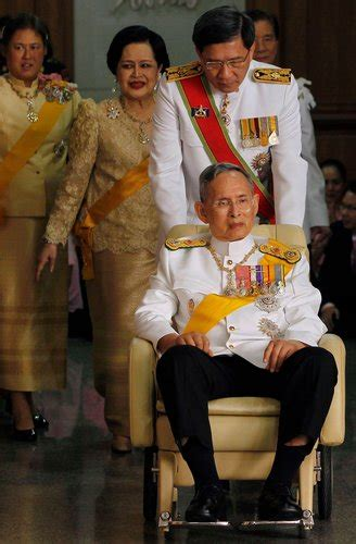 Royalists Step Up Efforts to Defend Thai Monarchy - The