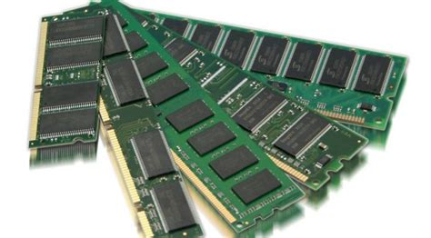 Difference Between DRAM and SRAM