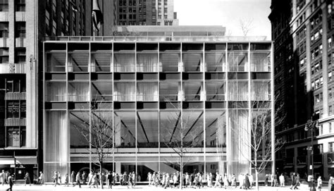 SOM | Manufacturers Hanover Trust – 510 Fifth Avenue
