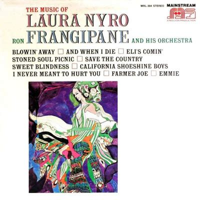 Vinyl Revival: Ron Frangipane And His Orchestra - ''The
