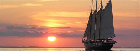 Yorktown Sailing Charters   Boat Tours & Cruises in