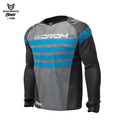 ARMOR Collection jersey – World - Jersey - Paintball Supply