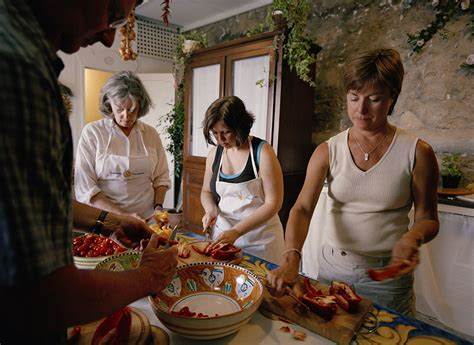 Culture and Food and Ritual, Oh My! - National Geographic