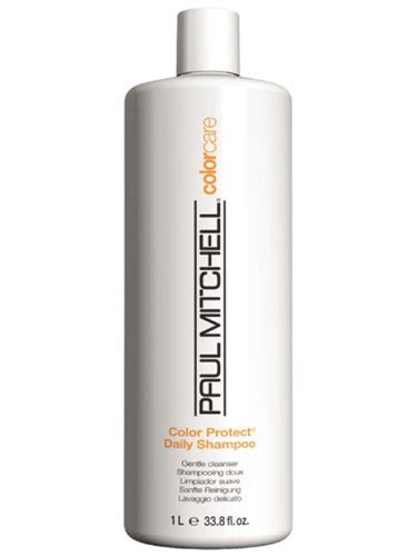 Paul Mitchell Color Protect Daily Shampoo (1000ml) - Hairtrade