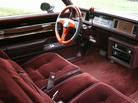 Purchase used 1986 Oldsmobile Cutlass Supreme Brougham