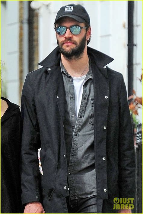 Daisy Ridley & Tom Bateman Couple Up For Afternoon Date in