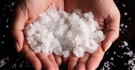 Why Everything We Know About Salt May Be Wrong - The New
