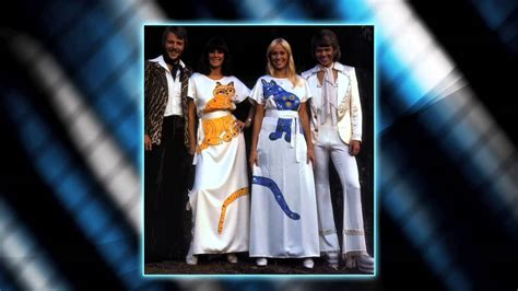 Abba costumes are a tax write off - YouTube