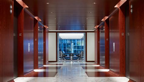 SOM | UBS Ultra-High Net Worth Client Offices – Chicago