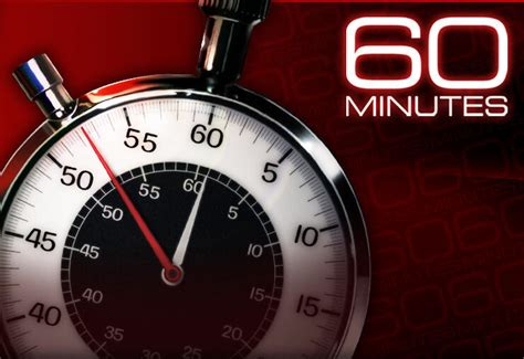 VIDEO: Should 60 Minutes Air Footage of the Sarin Gas