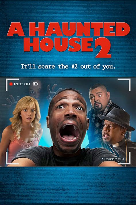 A Haunted House 2 (2014) - Rotten Tomatoes