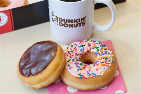 Dunkin' Donuts opens 2 new locations - HoustonChronicle