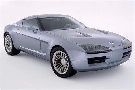 Mercury's 2003 Messenger Sports Coupe Concept also up for