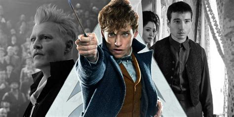 Fantastic Beasts 3 Can Save The Harry Potter Prequel Series