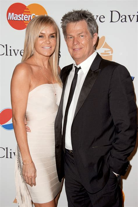 Yolanda Foster and David Foster Through the Years | The