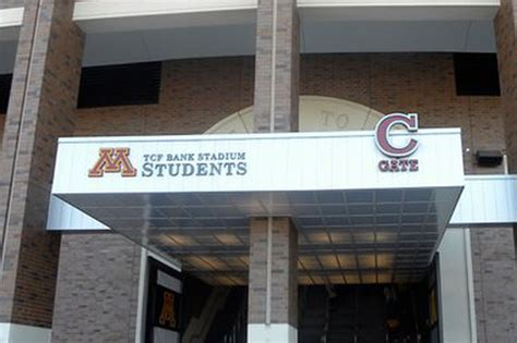 New Student Tailgating Lot! - The Daily Gopher