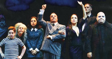 The Addams Family Musical Explodes in Popularity as All
