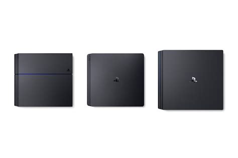 PS4 vs PS4 Slim vs PS4 Pro: Which One Should You Buy