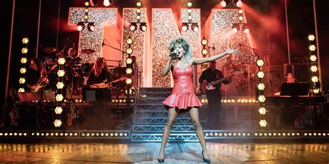 The Tina Turner Musical Tickets | Official London Theatre