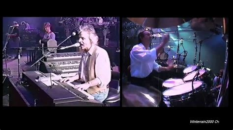 """Pink Floyd - """"Time"""" 1080p HD PULSE 1994 - YouTube"""