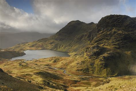 Langdale Pikes Guided Walk - 7 summits on this epic