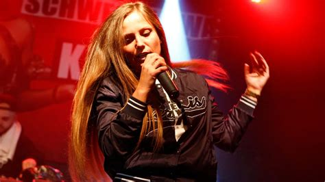 The German Rapper Who Prostituted Her Fans