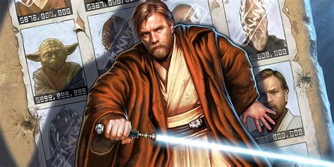 Star Wars: 9 Jedi (And 6 Force-Sensitive Good Guys) Who