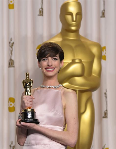Why is Anne Hathaway so unlikable? Oscar-winning actress