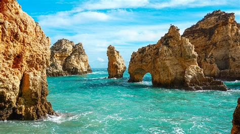 6 things to do in Algarve Portugal - Caves, Beaches