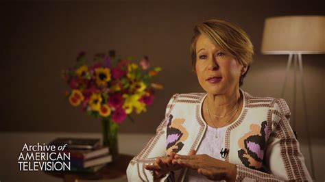 """Yeardley Smith on getting cast as """"Lisa Simpson"""