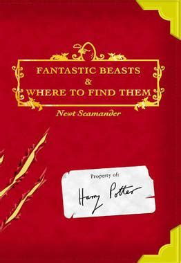 Fantastic Beasts and Where to Find Them - Wikipedia