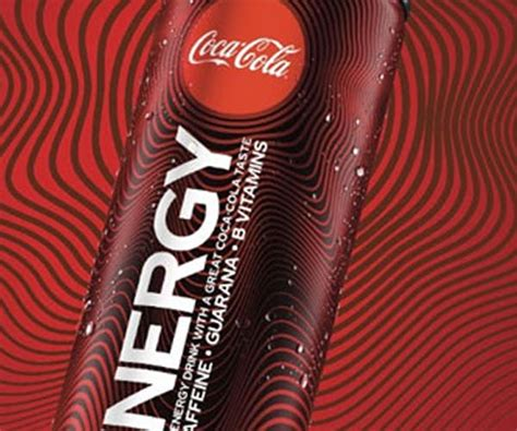 Coca-Cola takes on red Bull with energy drink made in Portugal