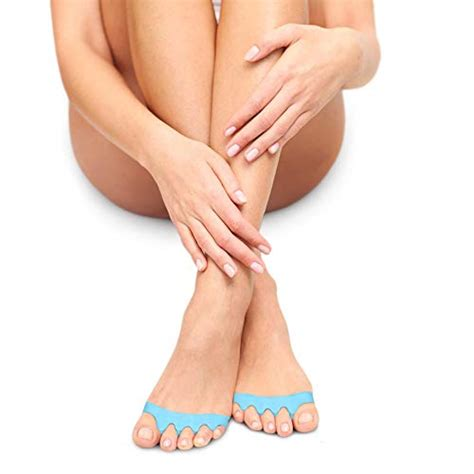 Toe Separators to Correct Bunions and Restore Toes to