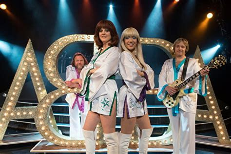 Thank you for the music: Neue ABBA-Show gastiert in Berlin