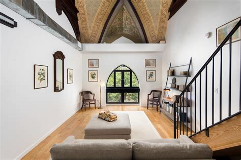 Rent One of These Stunning Lofts in a Converted Brooklyn