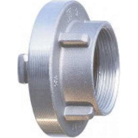 Storz 65mm Female Adapter with 3 inch BSP Thread