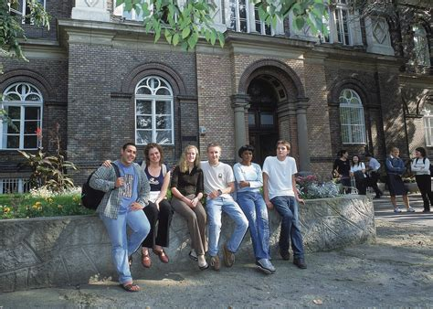 McDaniel College's Budapest campus caught up in Hungarian