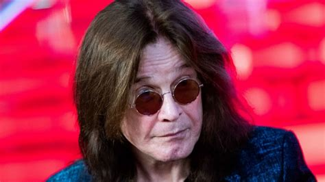 Ozzy Osbourne Shares Hospital Photos After Suffering an