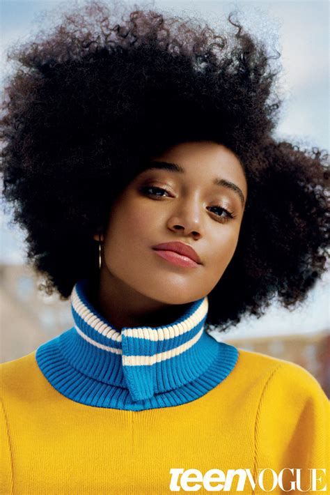 Pictures of Amandla Stenberg, Picture #319667 - Pictures