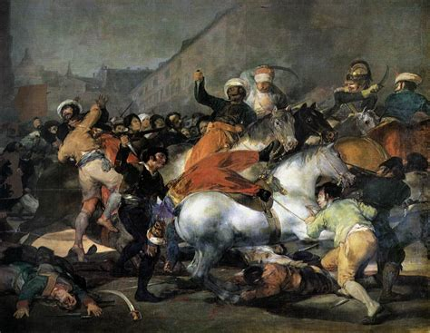 The Second of May, 1808: The Charge of the Mamelukes