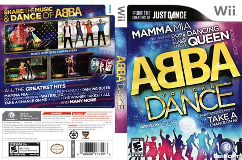 S2EE41 - ABBA: You Can Dance