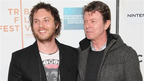 Duncan Jones Welcomes Son Six Months After David Bowie's