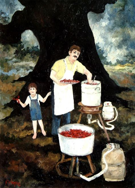 George Rodrigue- A Retrospective – Art of the American South