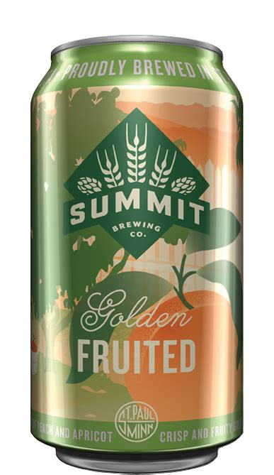 Summit Brewing Company   A More Meaningful Brew Since 1986
