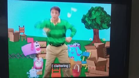 Blue's Big Musical Movie: 3 Clues and Thinking Time - YouTube