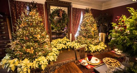 Christmas At Boone Hall Plantation - Things to Do in