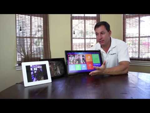Canon EOS 6D - WiFi Setup and Remote Capture Tutorial